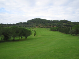 Golf Club Punta Ala Toskana